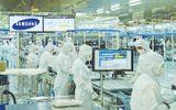 """Tin tức - Trước tin đồn sẽ """"chuyển sản xuất sang Triều Tiên"""",  đại diện Samsung Việt Nam nói gì?"""
