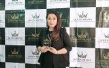 Cần biết - Nguyễn Thị Bích Thủy – Cô giáo tài năng và duyên dáng của hội thi Teacher Beauty International 2018