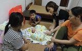Tin trong nước - Bé trai 2 tháng tuổi bị bỏ rơi bên đường, nhiều người muốn nhận nuôi
