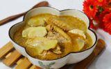 Tin tức - Món ngon mỗi ngày: Canh gà nấu dứa ngọt dịu chua thanh