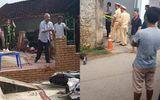 Tin tức - Công an bắt đối tượng giết mẹ ruột, khống chế con trai 4 tuổi làm con tin