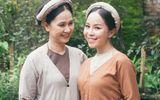 """Tin tức - Sao Mai Hồng Duyên làm nàng dâu mới của """"mẹ chồng"""" Lan Hương"""