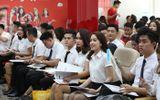 Kinh doanh - Tưng bừng ngày hội tuyển dụng tiếp viên Vietjet trong tháng 10