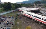 Vụ tàu hỏa trật đường ray ở Đài Loan: 8 người trong một gia đình thiệt mạng