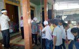 Tin tức - Quảng Bình: Tạm giữ nghi phạm sát hại vợ trong đêm sau cuộc cãi vã