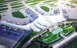 Tin tức - Đề xuất chuyển 85% chuyến bay quốc tế ra sân bay Long Thành