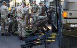 Tin thế giới - 50.000 binh sĩ NATO chuẩn bị tập trận lớn nhất kể từ Chiến tranh Lạnh
