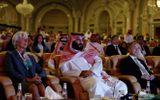 """Tin tức - Dự án 500 tỷ USD của Saudi Arabia """"lâm nạn"""" sau vụ nhà báo Khashoggi mất tích"""