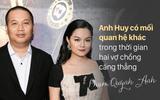 Tin tức đời sống mới nhất ngày 26/10/2018: Phạm Quỳnh Anh xác nhận Quang Huy có mối quan hệ khác trước khi ly hôn