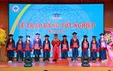 Hơn 3600 tân cử nhân, kỹ sư nhận bằng tốt nghiệp năm 2018