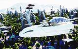 Nhà du hành thời gian tự nhận quay về từ năm 6000, tiết lộ gây sốc về thế giới tương lai