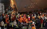 """Rơi máy bay ở Indonesia: Phi cơ của Lion Air có tiếng động cơ nổ """"bất thường"""" trước ngày gặp nạn"""