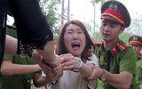 """Gạo nếp gạo tẻ tập 78: Hân bị bắt giam, bà Mai """"giận chó đánh mèo"""" sang Hương"""