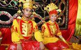 Tin tức - Những hủ tục bi hài khiến cô dâu chú rể bị hành hạ dã man trong ngày cưới