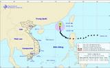 Tin tức - Dự báo thời tiết ngày 2/11: Bão Yutu suy yếu, miền Bắc đón không khí lạnh