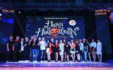 Lễ hội Halloween DNU: Hãy sống tốt để nhận những điều tử tế