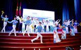 """""""Hành trình tìm kiếm Đại sứ Đại dương xanh"""" tổ chức toạ đàm sinh viên với tình yêu biển đảo, quê hương"""