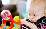 Cảnh báo 5 nguyên nhân chậm phát triển trí tuệ ở trẻ