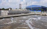 """Toàn cảnh - Dự án xử lý nước thải KCN Song Khê - Nội Hoàng: Đầu tư hơn 93 tỉ đồng cũng khó lòng """"hóa giải"""" bài toán môi trường"""