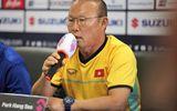 HLV Park Hang-seo thừa nhận khó khăn trước trận ra quân tại AFF Cup 2018
