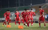 AFF Cup 2018: Tiến Dũng, Huy Hùng chấn thương trước trận gặp ĐT Lào