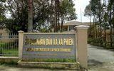 Quan hệ bất chính với cấp dưới, Bí thư Đảng ủy xã bị kỷ luật