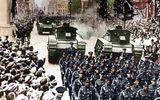 Tiết lộ những bức ảnh màu hiếm hoi về khoảng khắc lịch sử trong Thế chiến thứ I
