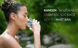 Cần biết - Giải đáp về máy lọc nước Kangen thần thánh