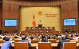 Nhiều đại biểu Quốc hội chưa hài lòng với Dự thảo Luật Đầu tư công