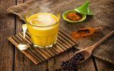 Sữa nghệ: Thức uống mang lại vô số lợi ích cho sức khỏe