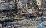 Tình hình Syria: 41 dân thường thiệt mạng bởi hỏa lực của Liên quân do Mỹ dẫn đầu