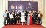 Giải trí - Họp báo công bố chương trình Giọng ca vàng doanh nhân 2018