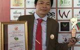 """Xã hội - CEO công ty CP Dược liệu Nhất Việt """"mách nước"""" những lợi thế khi start up ở tuổi ngoài 40"""