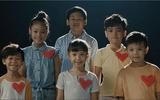 Nhịp cầu Hồng Đức - Hương Tràm tham gia MV kêu gọi hỗ trợ mổ tim miễn phí cho trẻ em nghèo mắc bệnh tim bẩm sinh