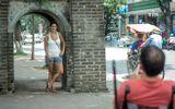 Tin tức - Tấm chân tình của chàng trai khiếm thị cố chụp ảnh cho bạn gái khiến dân mạng ngưỡng mộ