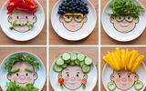 Sức khoẻ - Làm đẹp - Dinh dưỡng cho trẻ biếng ăn chuẩn theo chuyên gia
