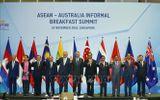 Tin tức - Thủ tướng Nguyễn Xuân Phúc dự Hội nghị ASEAN - Australia