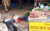 Tin tức - Vụ cô gái bán đậu phụ bị bắn chết giữa chợ: Nghi phạm nguy kịch, phải thở bằng máy