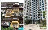 Kinh doanh - Đối lập tập thể cũ – chung cư mới: Xem ảnh vội tích cóp đổi nhà