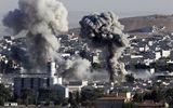 Tin thế giới - Liên quân do Mỹ dẫn đầu sử dụng vũ khí bị cấm khi không kích tại Syria