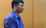 Tin tức - Kẻ giết vợ, chở xác về quê chôn cất y án chung thân