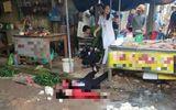 Tin tức - Vụ cô gái bán đậu bị bắn chết giữa chợ: Hé lộ nội dung tin nhắn nghi phạm gửi cho vợ