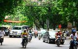Tin tức - Thời tiết hôm nay 16/11/2018: Hà Nội hửng nắng, Nam bộ mưa rào và dông