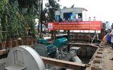 """Tin tức - TP.HCM quyết chi gần 10 tỷ đồng mỗi năm thuê siêu máy bơm xử lý """"rốn ngập"""" Nguyễn Hữu Cảnh"""