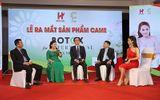 Cần biết - Chủ tịch Hiệp hội xúc tiến Công Nghệ Châu Á dự lễ ra mắt sản phẩm Botox ngoài da Came Japonica