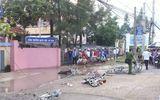 Xác định nguyên nhân khiến 6 học sinh bị điện giật tử vong ngay cổng trường