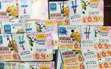Tin tức - Một cán bộ ở Tây Ninh trúng thưởng 80 tờ vé số, tổng trị giá gần 20 tỷ đồng