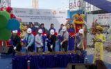 Giáo dục - Hướng nghiệp - Khởi công xây dựng trường song ngữ quốc tế Vạn Phúc