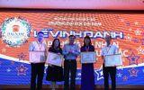 Giáo dục - Hướng nghiệp - ĐH Đại Nam tưng bừng kỷ niệm 11 năm thành lập trường