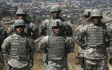 Tin thế giới - Lý giải việc Mỹ rút quân khỏi biên giới Mexico